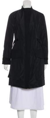 Maiyet Lightweight Short Coat