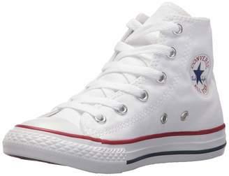Converse Children's Chuck Taylor All Star Hi Canvas Sneaker 3 M US