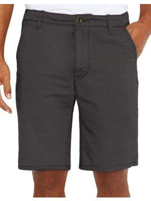 Levi's Graphite Chino Shorts