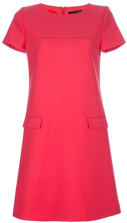 Tara Jarmon A-line dress
