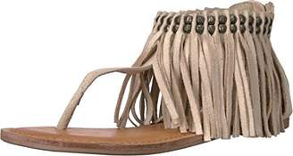 Not Rated Women's Solene Gladiator Sandal