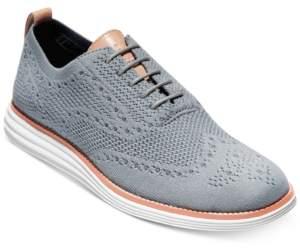 f1e72d042b1746 Cole Haan Men s Original Grand Stitchlite Wingtip Oxfords Men s Shoes