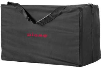 Diono Universal Travel Bag, Car Seat Transport And Protection, Black