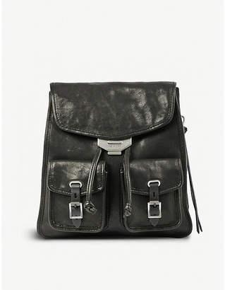 Rag & Bone Leather field backpack