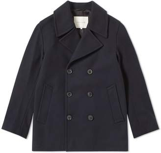 MACKINTOSH Wool Pea Coat