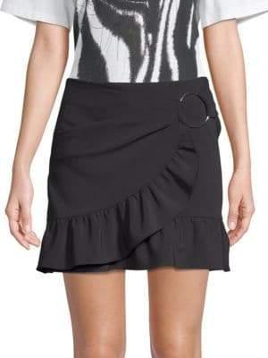 Opening Ceremony Will Ruffle Mini Skirt