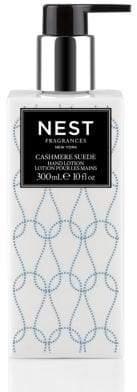 NEST Fragrances Cashmere Suede Hand Lotion/10 oz.