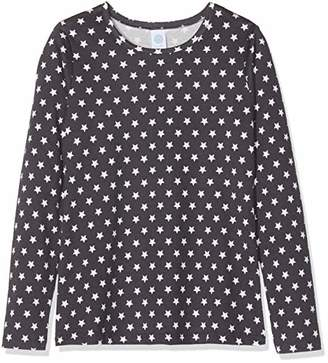 Sanetta Girls' Shirt Pyjama Top