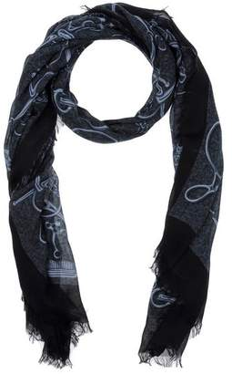 Gucci Oblong scarf