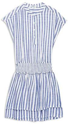 Rails Girls' Jacey Striped Dress - Big Kid