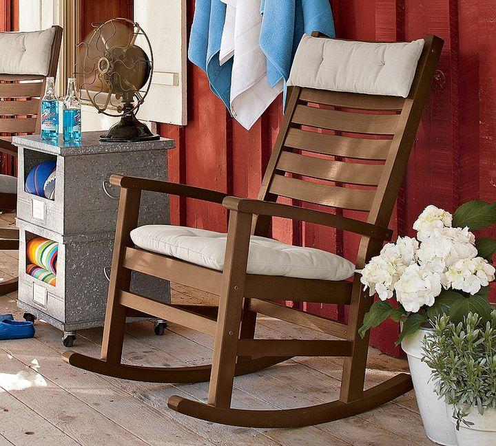 Chesapeake Rocking Chair
