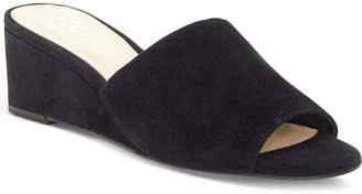 Vince Camuto Stephena Flat Sandals Women Shoes