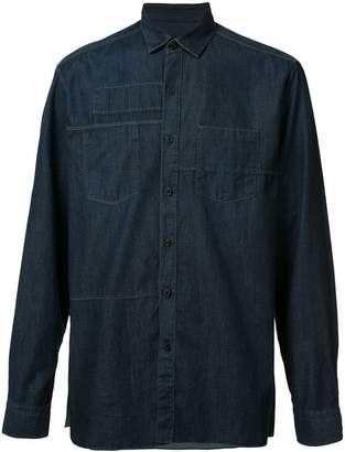 Lanvin button-up shirt