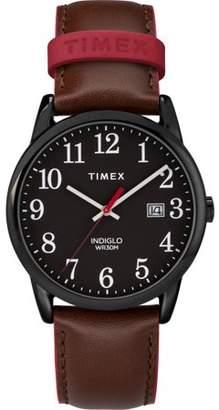 Timex Gents Style Easy Reader 38MM