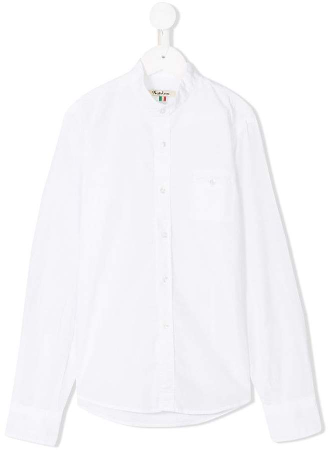 Nupkeet long sleeve shirt