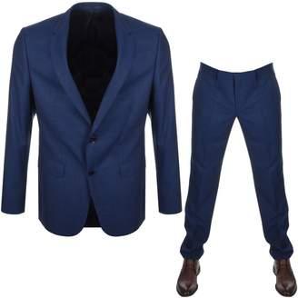 Novan5 Ben2 Suit Navy