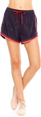 The Upside Retro Derby Shorts