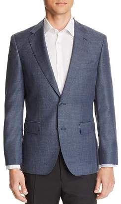 BOSS Jewels Hopsock-Weave Regular Fit Sport Coat