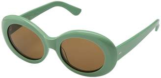 Raen Figurative 53 Athletic Performance Sport Sunglasses