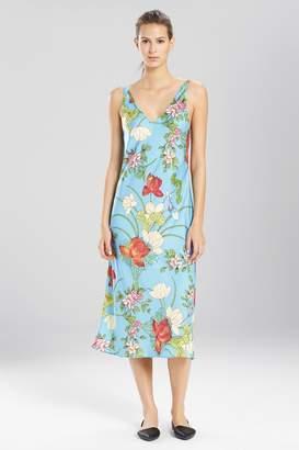 Natori N Aquarelle Gown