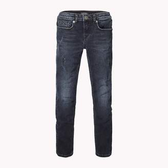 Tommy Hilfiger Nora Skinny Fit Jeans