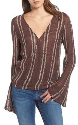 O'Neill Sims Stripe Sweater