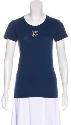 Figue Embellished T-Shirt