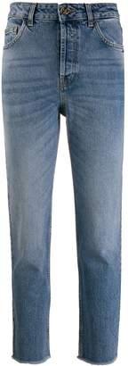 Liu Jo mom fit jeans