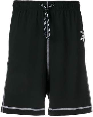 adidas By Alexander Wang inside out shorts