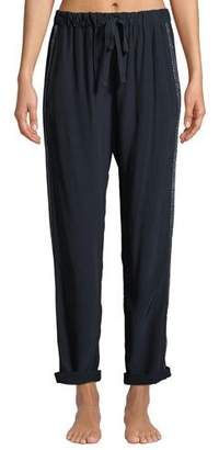 XiRENA Draper Shimmer-Side Lounge Pants