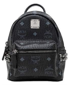 MCM Stark Backpack Xmn Bk, 001