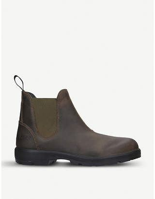 Aldo Larerin waterproof leather boots