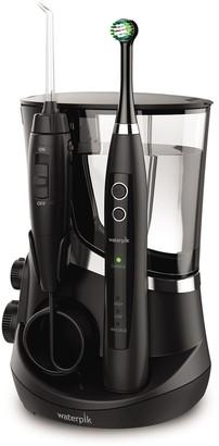 Waterpik Complete Care 5.5 Water Flosser + Oscillating Toothbrush