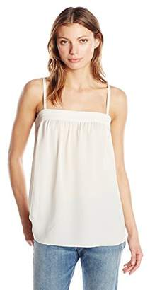 Vince Women's Embroidered Cami