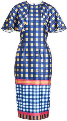 Stella Jean Printed Dress