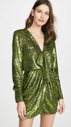 Cinq à Sept Skylar Sequin Dress