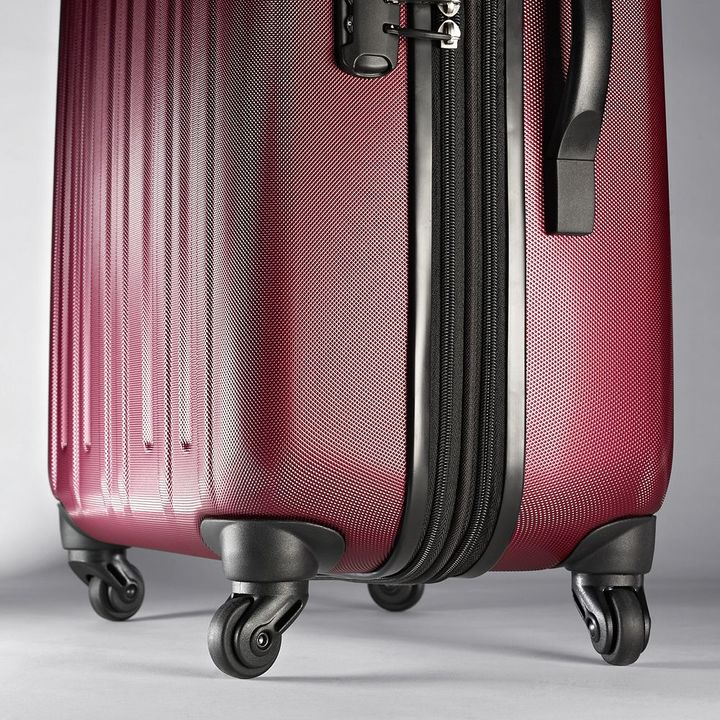 Samsonite Ziplite 360 28-Inch Hardside Spinner Luggage 4
