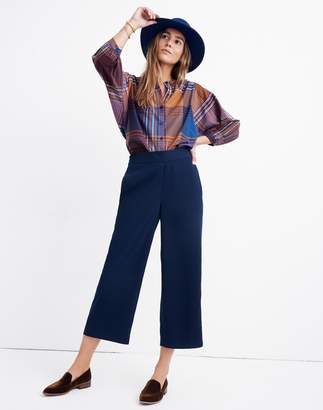 Madewell Huston Pull-On Pants