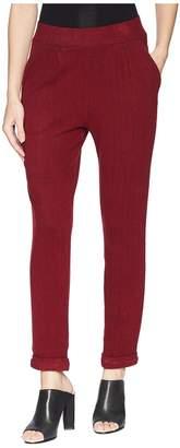 Olive + Oak Olive & Oak Rolled Cuff Pants Women's Casual Pants