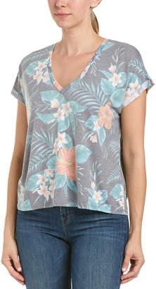 Sol Angeles Tulum Garden T-Shirt