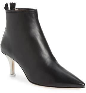 AGL Pointy Toe Bootie