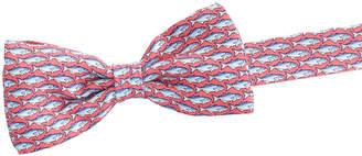 Vineyard Vines Boys Bluefish Bow Tie