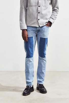 Calvin Klein Tash Blue Slim Jean