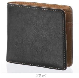 バックヤード ユナイテッドクラッシー UNITED CLASSY #W-188 二ツ折リ財布