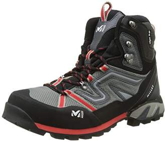 Millet Men's Route Mesh High Rise Hiking Shoes