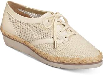 Aerosoles River Side Esapadrille Sneakers Women's Shoes