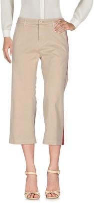 P.A.R.O.S.H. 3/4-length shorts