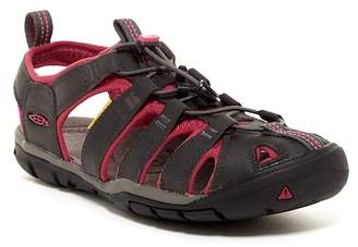 Keen Clear CNX Leather Sandal