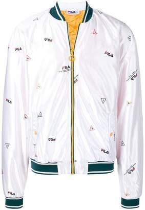 Fila Reyton bomber jacket
