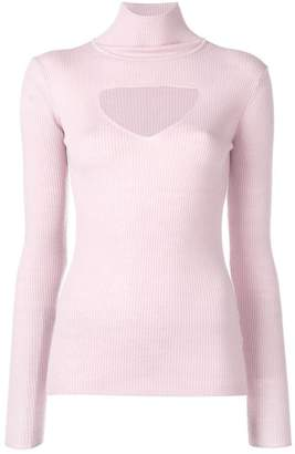 Temperley London Gravity knit jumper